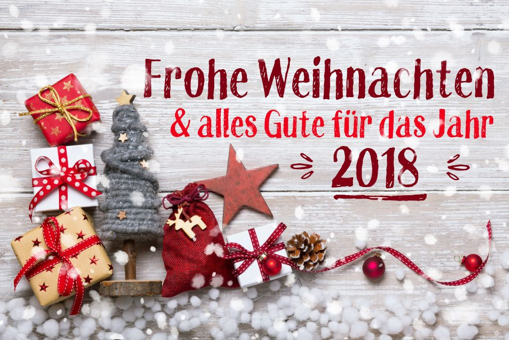 frohe weihnachten und alles gute f r das jahr 2018 voon. Black Bedroom Furniture Sets. Home Design Ideas